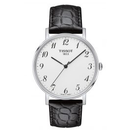 Tissot T109.410.16.032.00 Herrenuhr Everytime Quarz