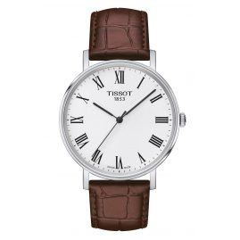 Tissot T109.410.16.033.00 Herrenuhr Everytime Quarz