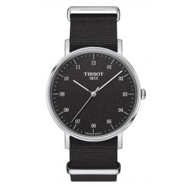Tissot T109.410.17.077.00 Men's Watch Everytime Quartz