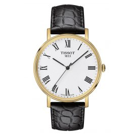 Tissot T109.410.36.033.00 Armbanduhr Everytime Quarz