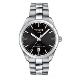 Tissot T101.407.11.051.00 Men's Wristwatch PR 100 Automatic