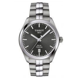 Tissot T101.410.44.061.00 Men's Wristwatch PR 100 Titanium