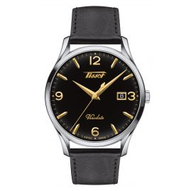 Tissot T118.410.16.057.01 Men's Watch Heritage Visodate