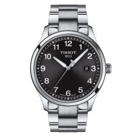Tissot T116.410.11.057.00 Herrenuhr Gent XL Classic