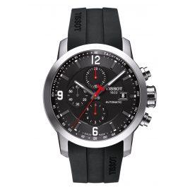 Tissot T055.427.17.057.00 Herrenuhr PRC 200 Automatik Chronograph