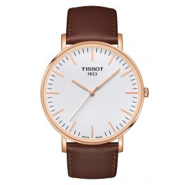 Tissot T109.610.36.031.00 Herrenuhr Everytime Large