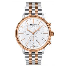 Tissot T122.417.22.011.00 Herrenuhr Carson Premium Chronograph