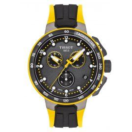 Tissot T111.417.37.057.00 Men's Wristwatch T-Race Cycling