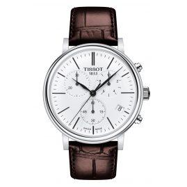 Tissot T122.417.16.011.00 Herren-Armbanduhr Carson Premium Chronograph