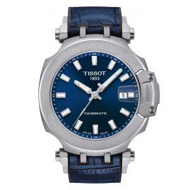 Tissot T115.407.17.041.00 Men´s Automatic Watch T-Race Swissmatic