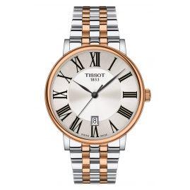 Tissot T122.410.22.033.00 Herren-Armbanduhr Carson Premium