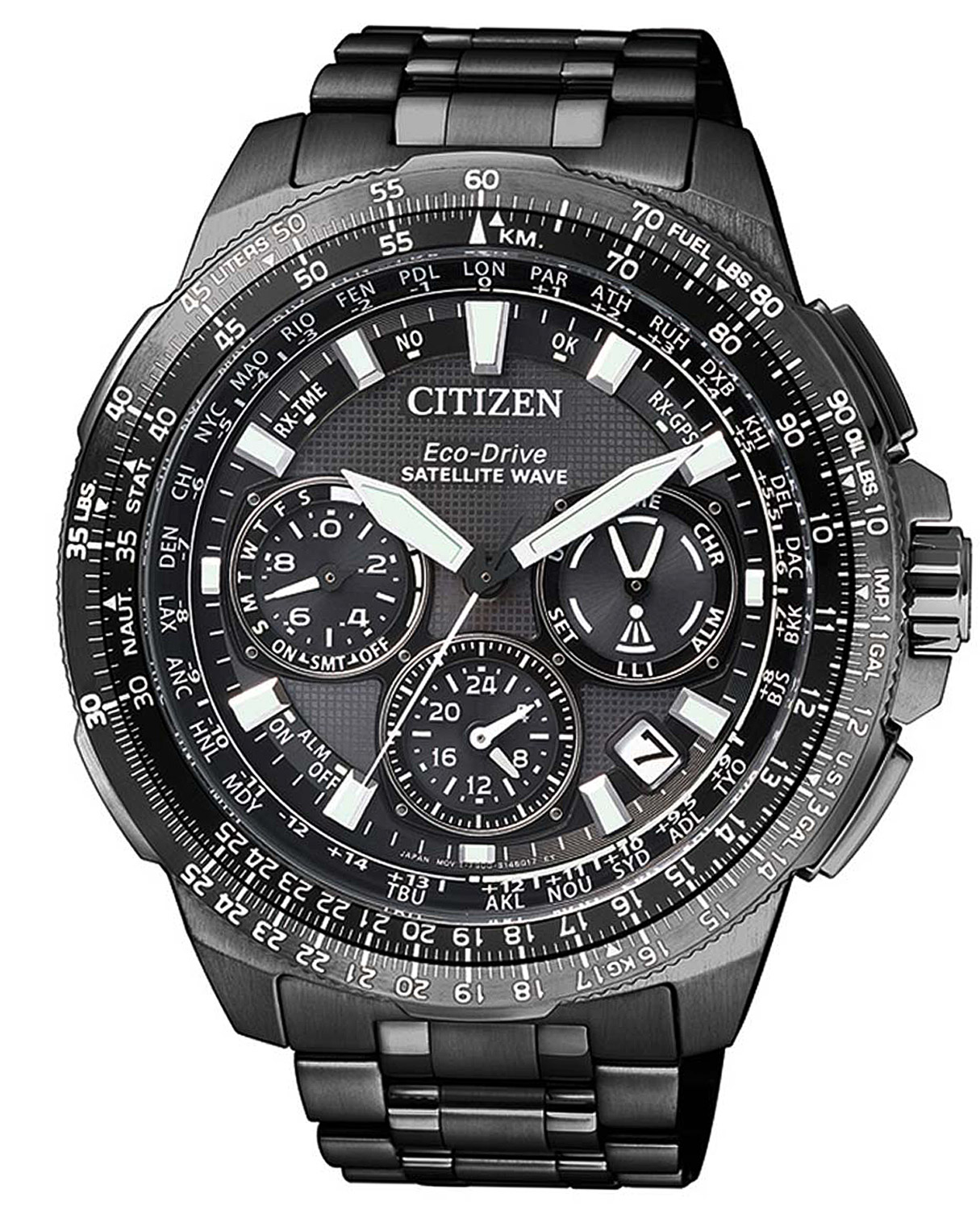 CITIZEN Eco-Drive Radio-Controlled at low prices • uhrcenter Shop a29c60cc03