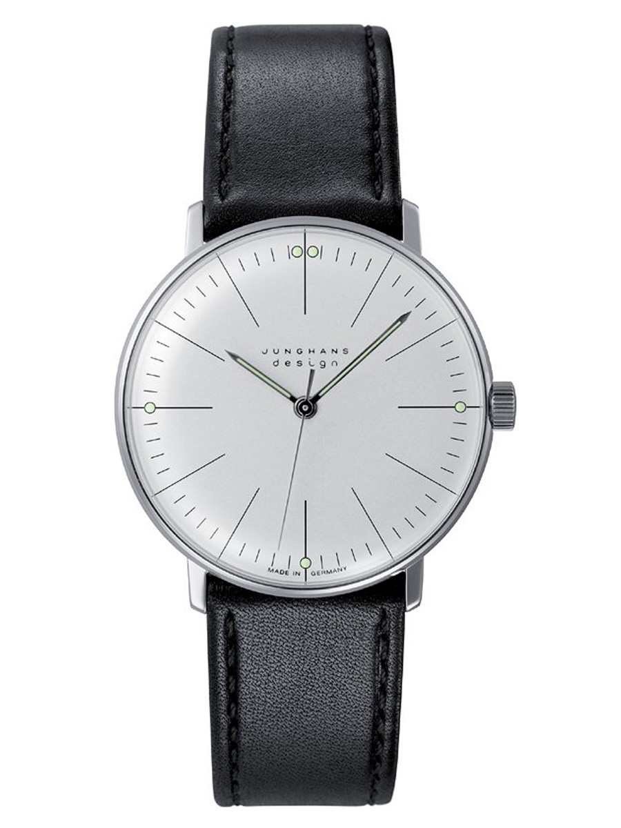 Junghans Watches At Low Prices Uhrcenter Watch Shop