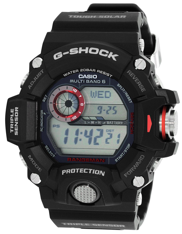 Funk Herrenuhr 9400 Shock Gw Solar 1er G Casio fvmI6Y7gyb