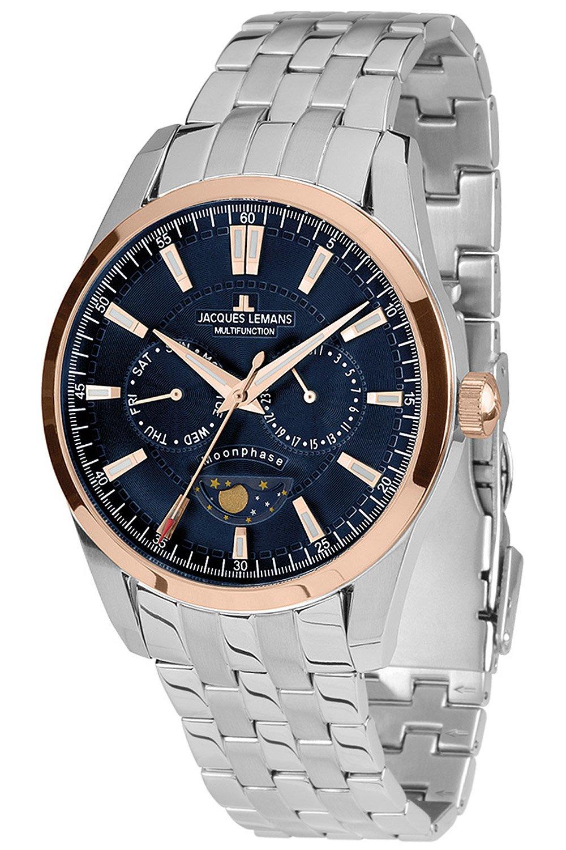 JACQUES LEMANS Uhren Seite 2 • uhrcenter Armbanduhren Shop