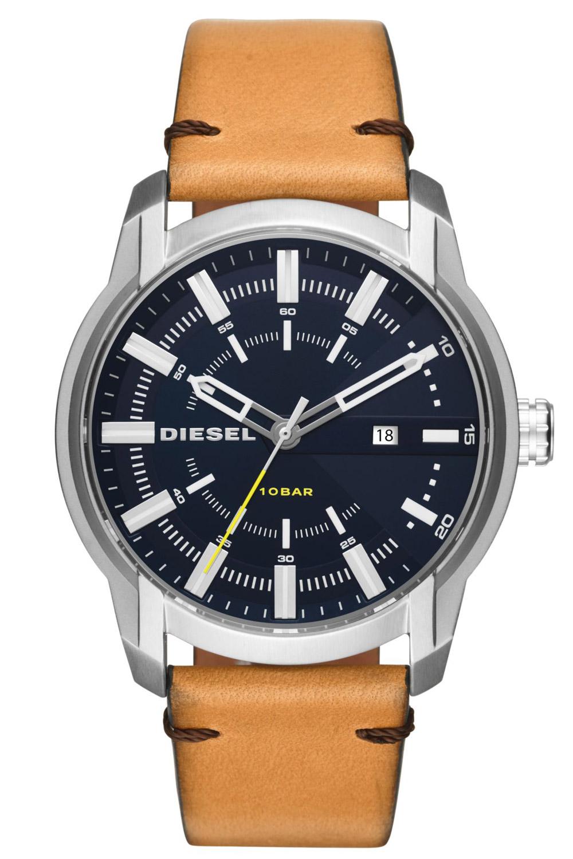 diesel herren armbanduhr armbar dz1847 uhrcenter uhren shop. Black Bedroom Furniture Sets. Home Design Ideas