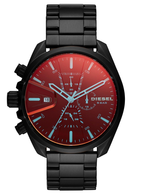 f7fee6fdb74c DIESEL Men s Watch Chronograph MS9 DZ4489 • uhrcenter