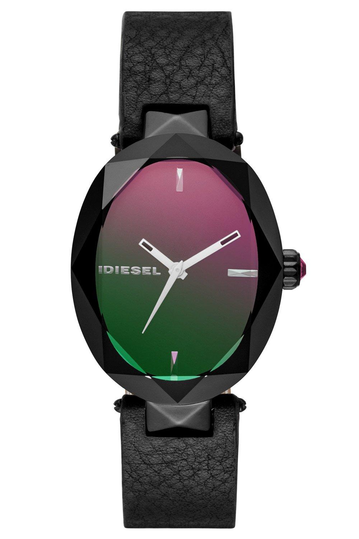diesel damen armbanduhr julez dz5578 uhrcenter uhren shop. Black Bedroom Furniture Sets. Home Design Ideas