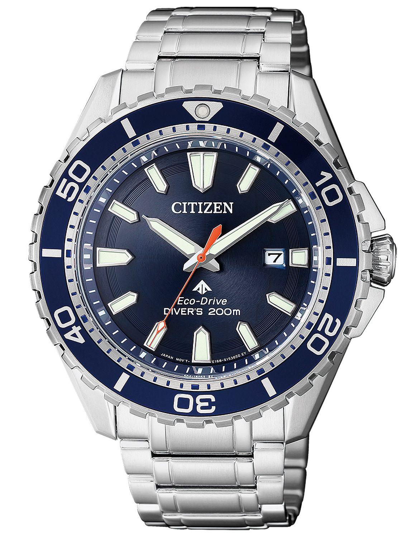 ec65c1d93 Citizen BN0191-80L Promaster Marine Eco-Drive Mens Diver`s Watch Image 1 ...