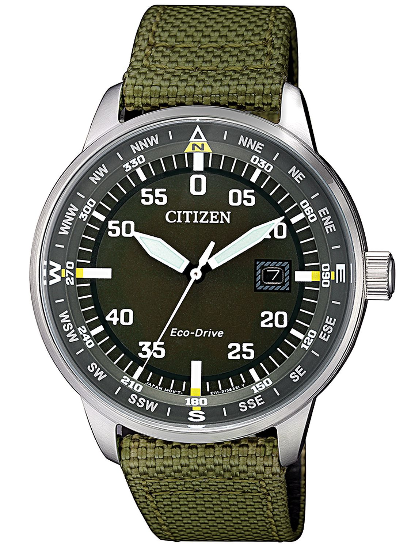 1dfe5e16bafd6 CITIZEN Eco-Drive Mens Wrist Watch BM7390-22X • uhrcenter