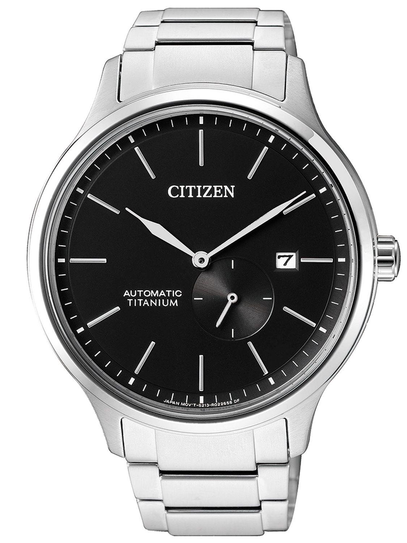 citizen automatik herrenuhr