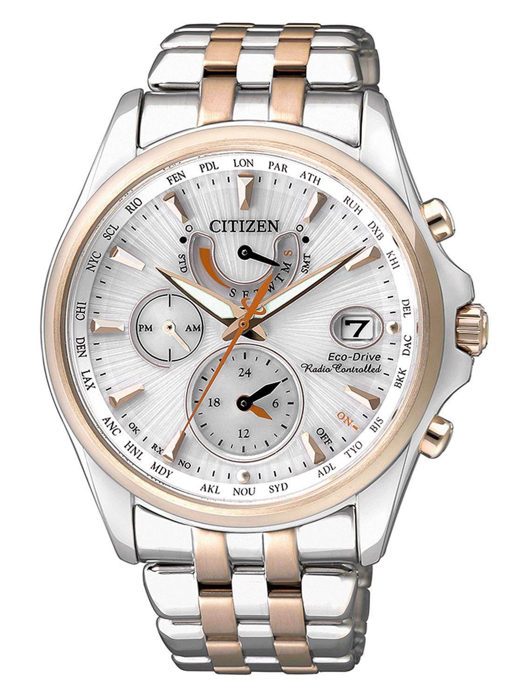 Citizen Fc0014 54a Damen Uhr • Uhrcenter Funk Solar cl1FTKJ