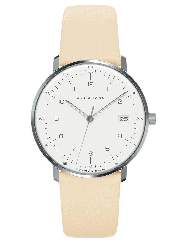 Junghans Max Bill Damen Armbanduhr 047425200 Uhrcenter