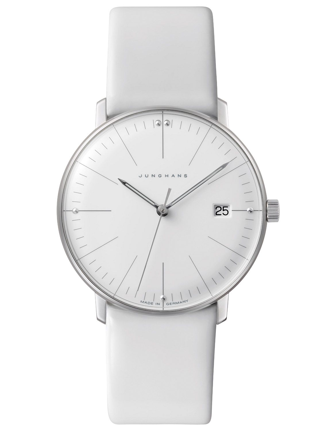 watches emporio chronograph from armani ceramic lady co womens white watch ticwatches image ladies uk