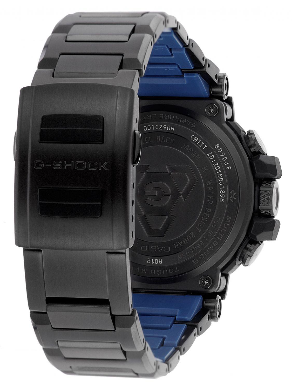 173b1ad929b1 ... Casio MTG-B1000BD-1AER G-Shock MT-G Radio-Controlled Solar ...