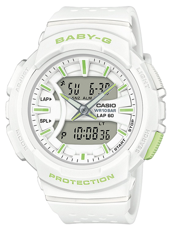 984b27154bde2 CASIO Baby-G Ladies Watch BGA-240-7A2ER • uhrcenter