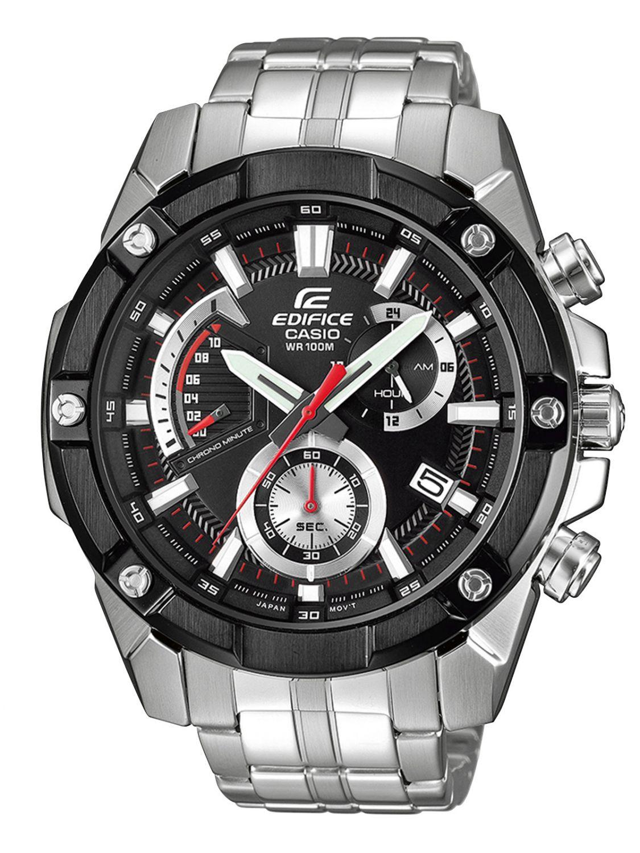 295d4e851b77 Casio EFR-559DB-1AVUEF Edifice Chronograph Mens Watch Image 1 ...