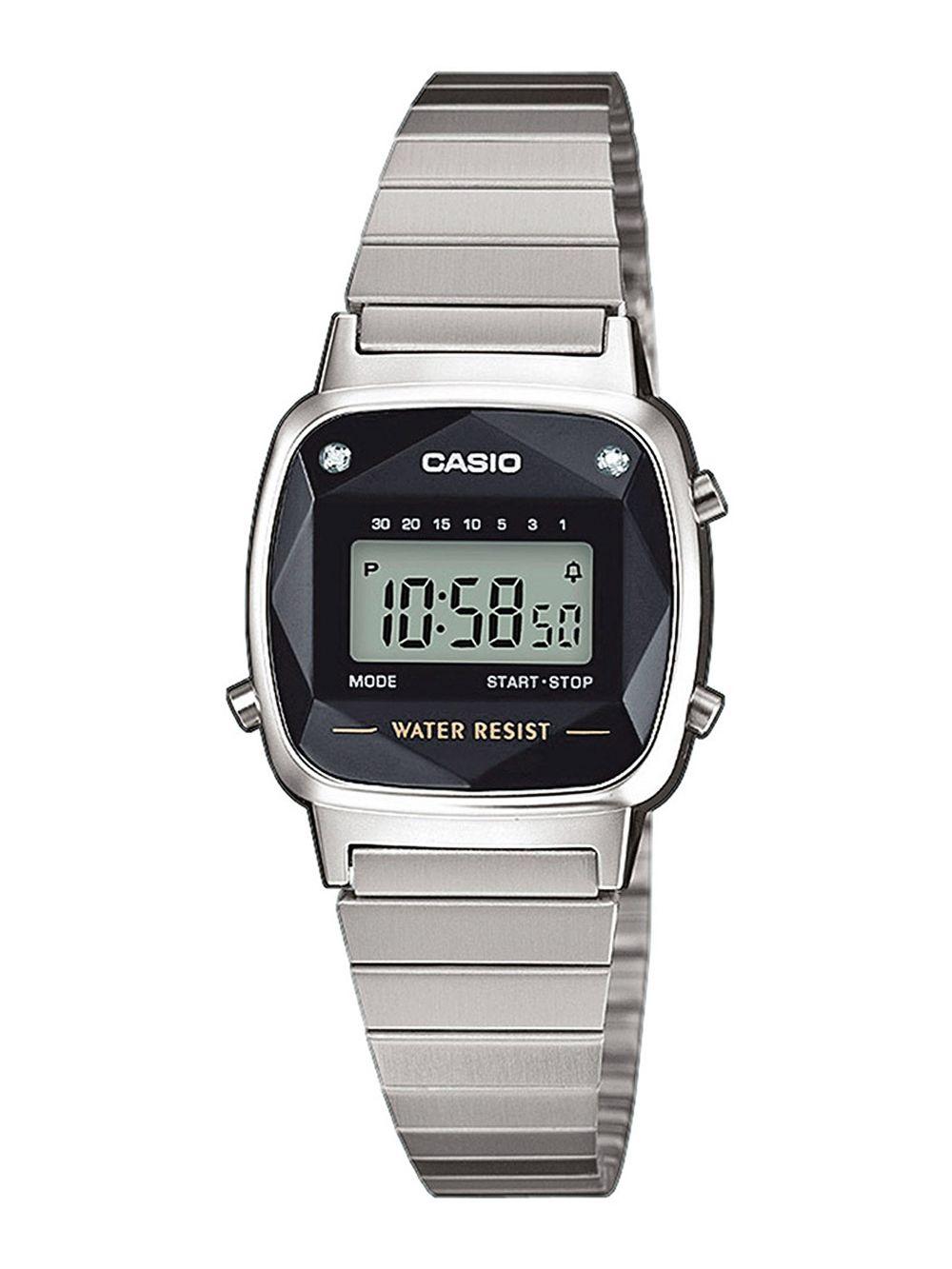 fec85fbcd3fb CASIO Vintage Ladies´ Digital Watch LA670WEAD-1EF • uhrcenter