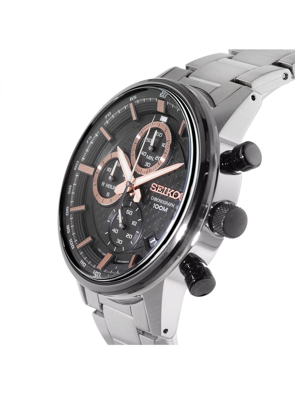 6b3062962 ... Seiko SSB331P1 Men´s Watch Chronograph Image 2 ...