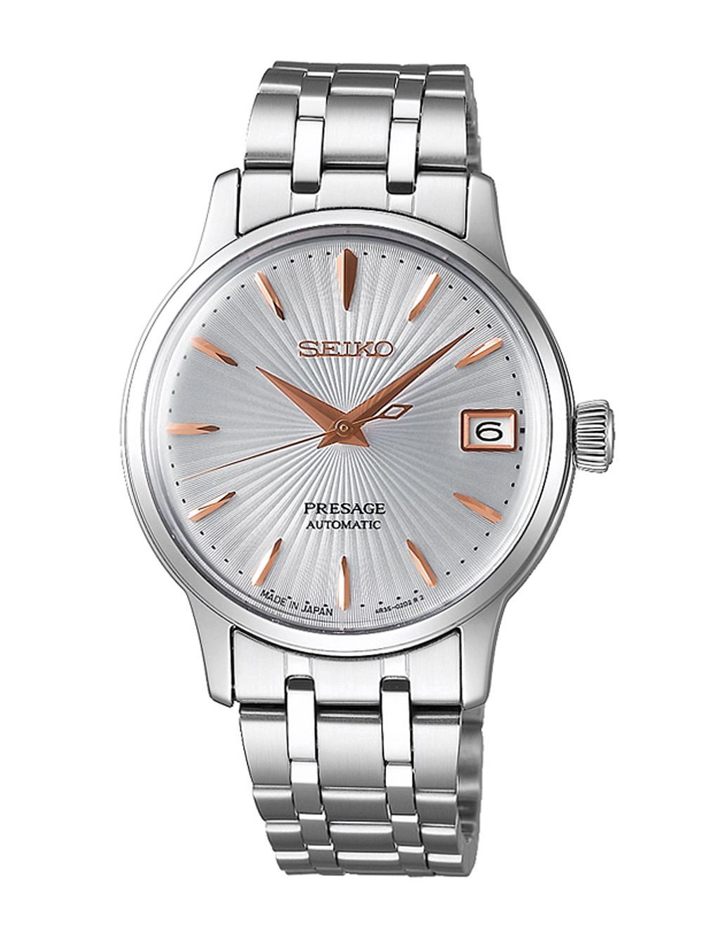 f2578b6ef SEIKO Presage Automatic Ladies' Watch SRP855J1 • uhrcenter