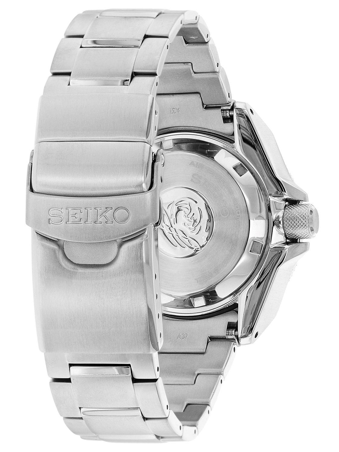 ... Seiko SRPB51K1 Prospex Diver Automatic Mens Watch Samurai Image 3 ... f9152360ab