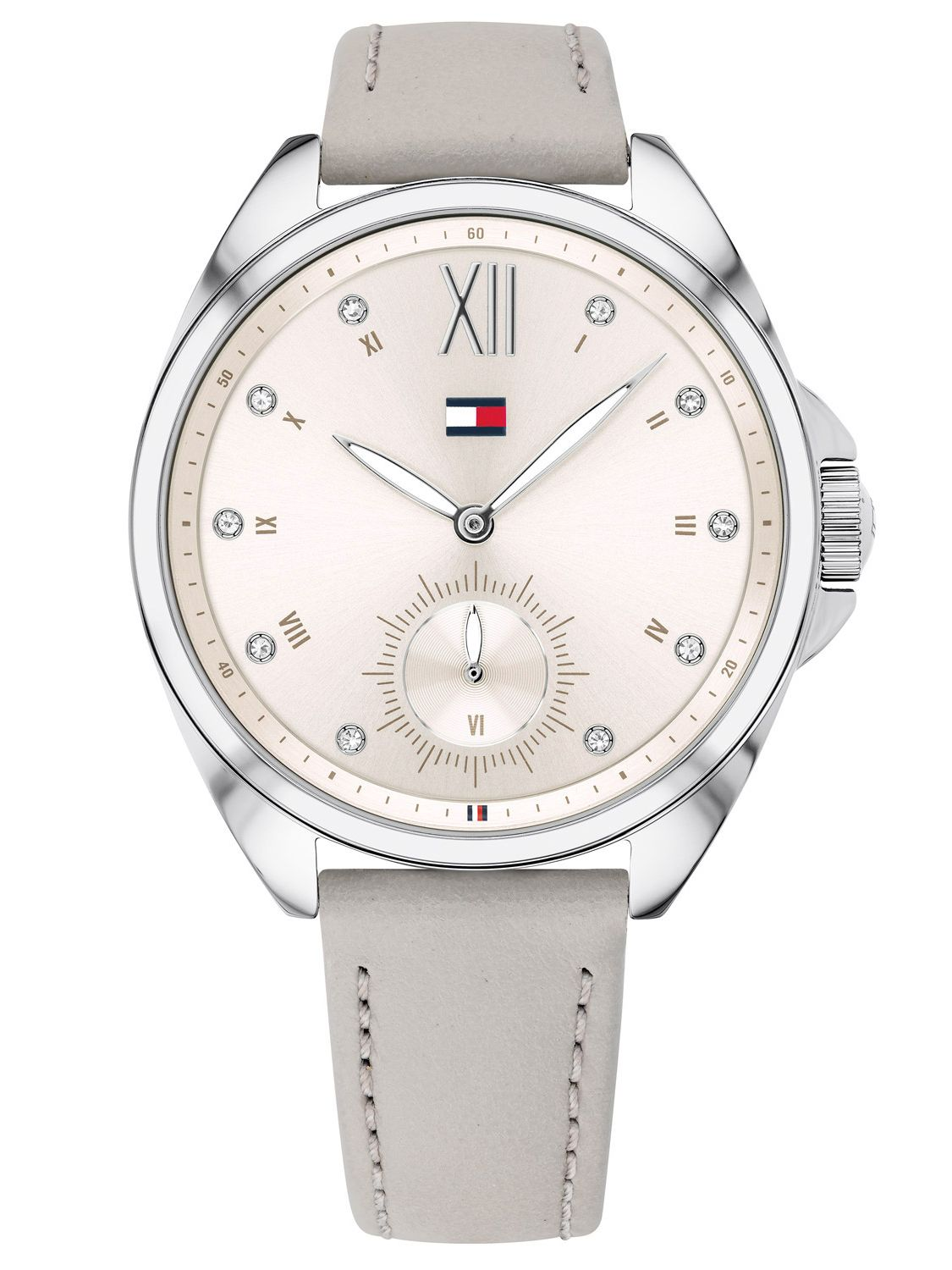 5de816cf TOMMY HILFIGER Ladies' Wristwatch Ava 1781990 • uhrcenter
