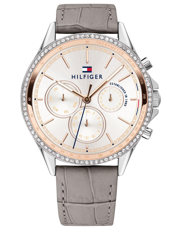 c9b496d1c740 Tommy Hilfiger 1781980 Multifunction Ladies  Wristwatch Ari Image ...
