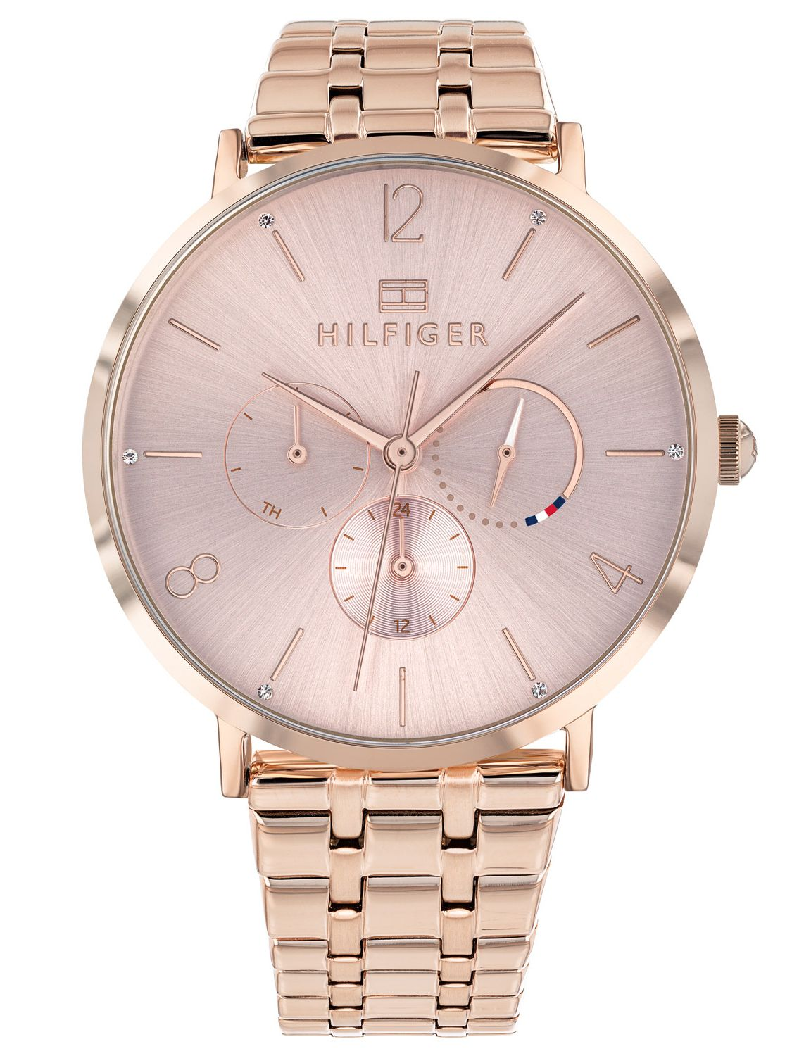 5940c919 Tommy Hilfiger 1782030 Ladies´ Watch Multifunction Jenna Image 1 ...