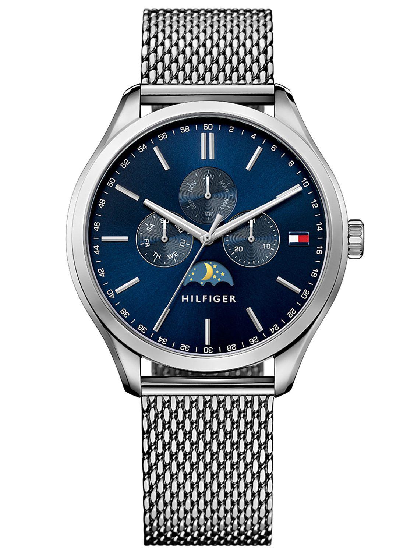 884ac90f2df7e Tommy Hilfiger 1791302 Sport Luxury Mens Wristwatch Image 1 ...