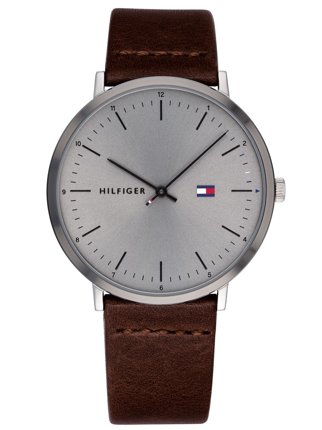 3151d1e8 Tommy Hilfiger 1791463 Mens Watch James Image 1 ...