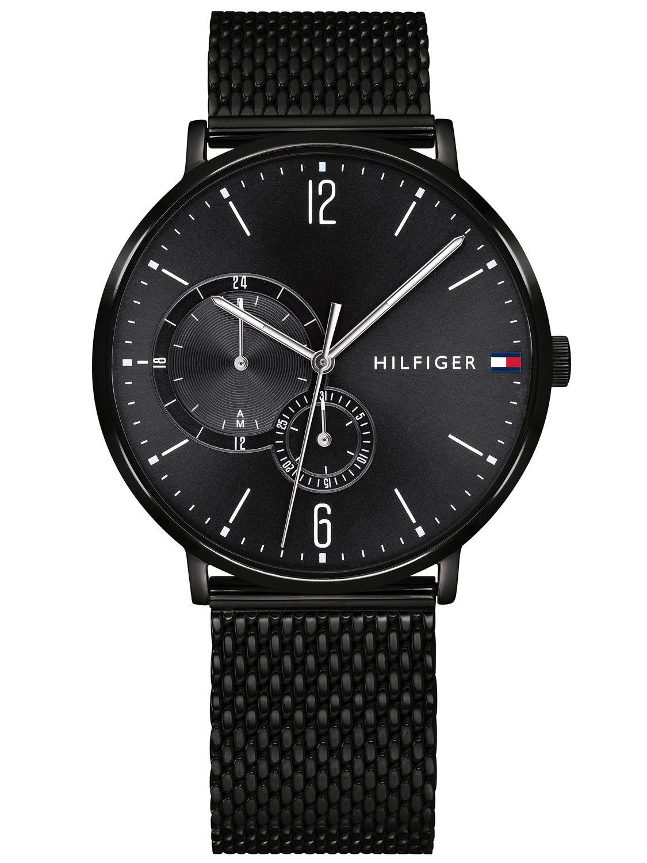Armband- & Taschenuhren Tommy Hilfiger Herrenuhr Casual Sport Chase 1791487