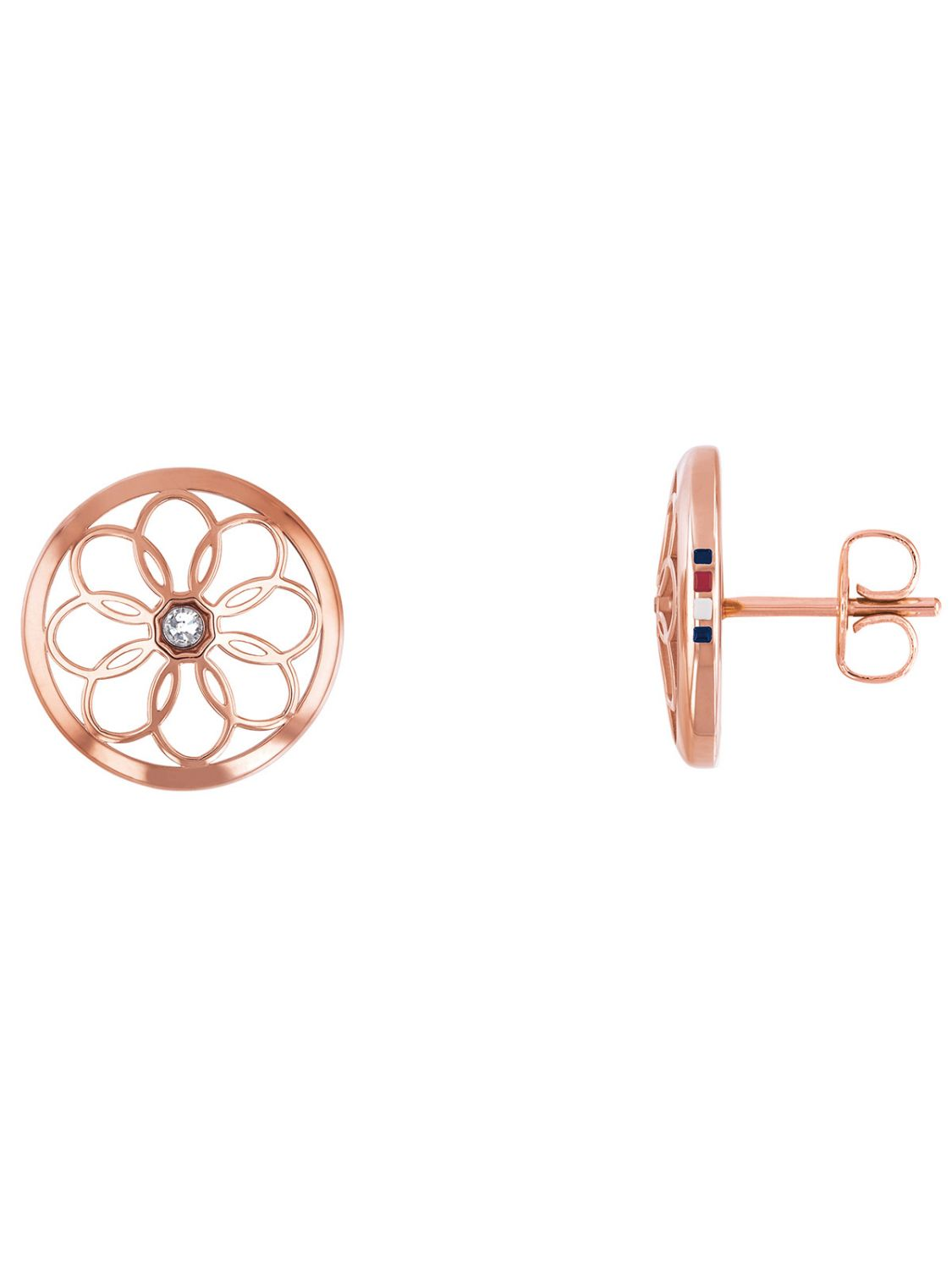a775fd61f TOMMY HILFIGER Ladies' Earrings 2780082 • uhrcenter