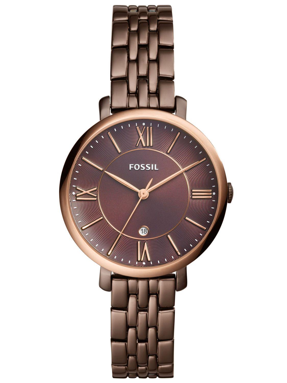 5f76182f36eb FOSSIL Ladies Watch Jacqueline ES4275 • uhrcenter Watches Shop
