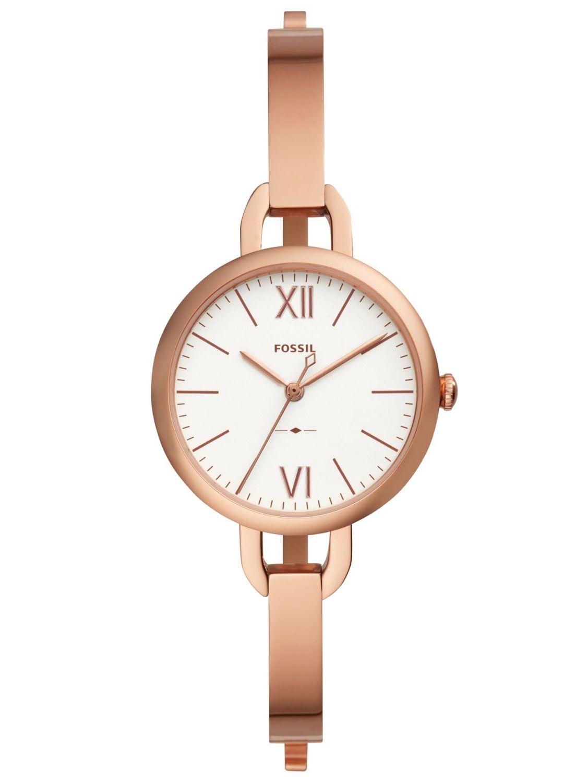 bb6c37ecbb8 FOSSIL Ladies Wrist Watch Annette ES4391 • uhrcenter
