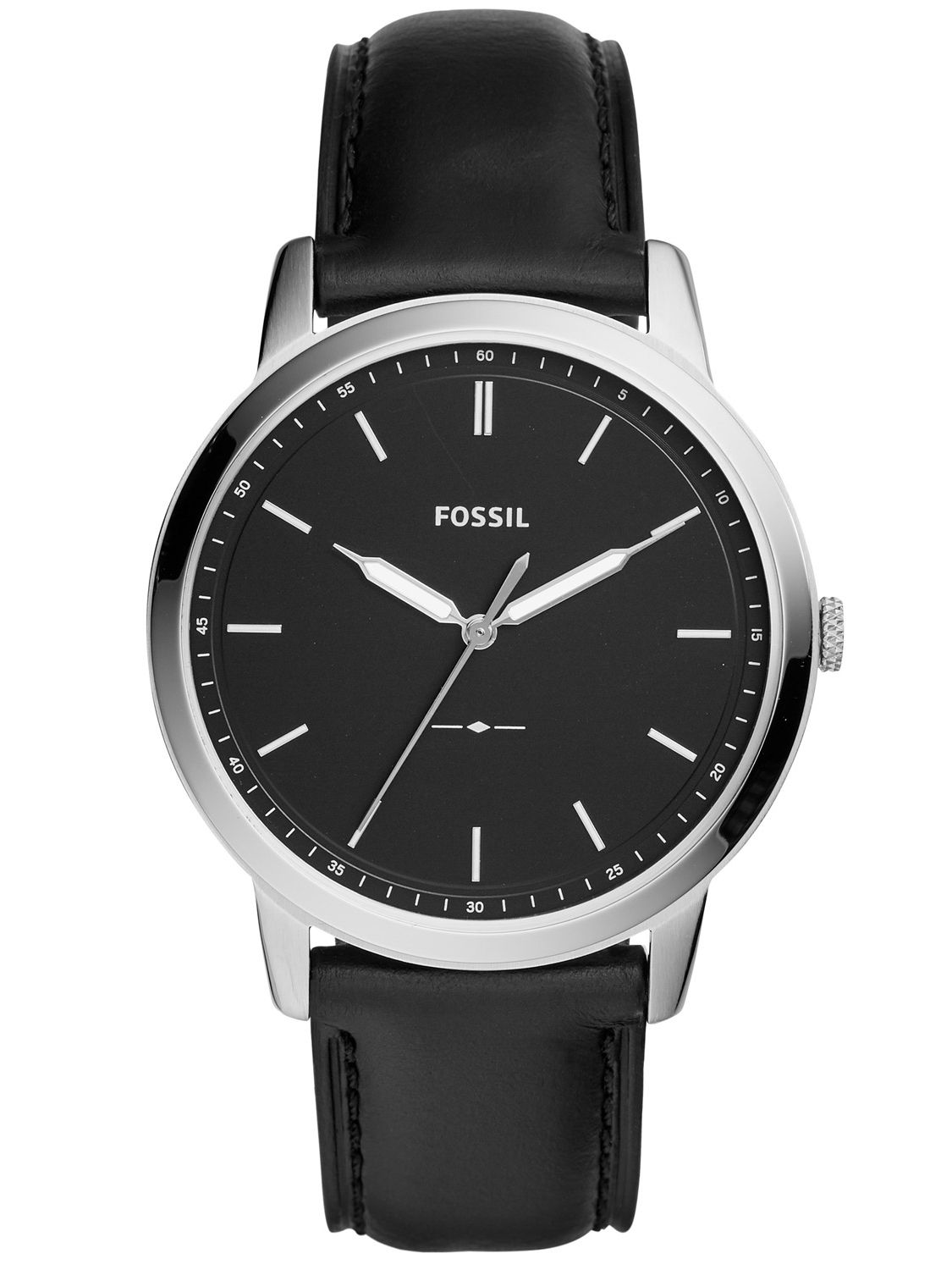 c073a0d54 Fossil FS5398 Mens Watch The Minimalist Image 1 ...