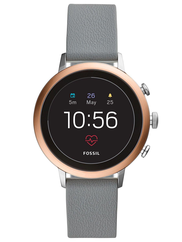 49c6f8bbcd69 Fossil Q FTW6016 Ladies  Smartwatch Venture HR Gen 4 Image ...