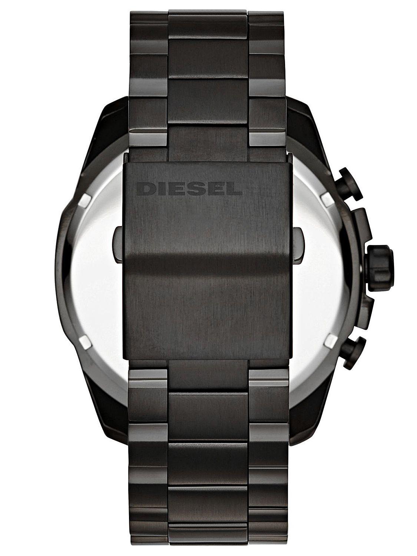 ... Diesel DZ4318 Mega Chief Chronograph Mens Watch Image 3 ... 516d85502cb