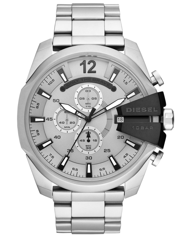 f18c45a5c Diesel DZ4501 Men´s Watch Chronograph Mega Chief Image 1 ...