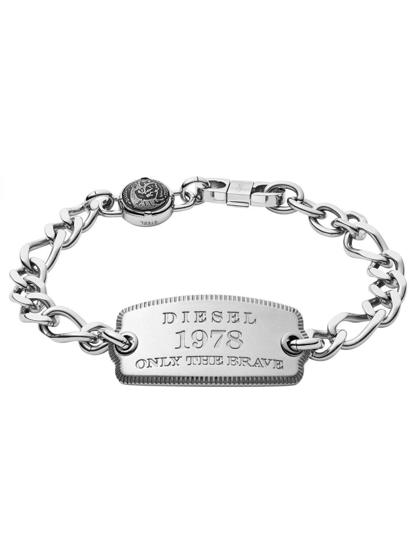 DIESEL Men s Bracelet DX1129040 • uhrcenter Jewellery Shop c8a24eb92e74