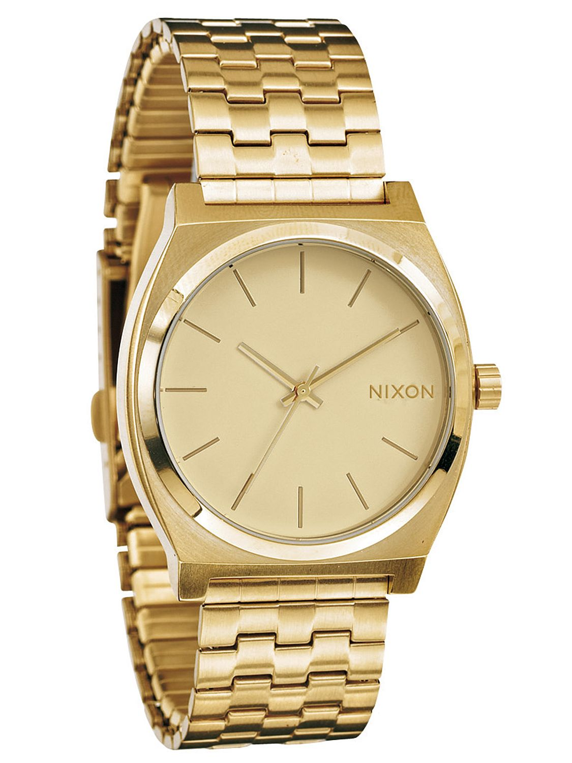 watches nixon chrono time unisex en teller
